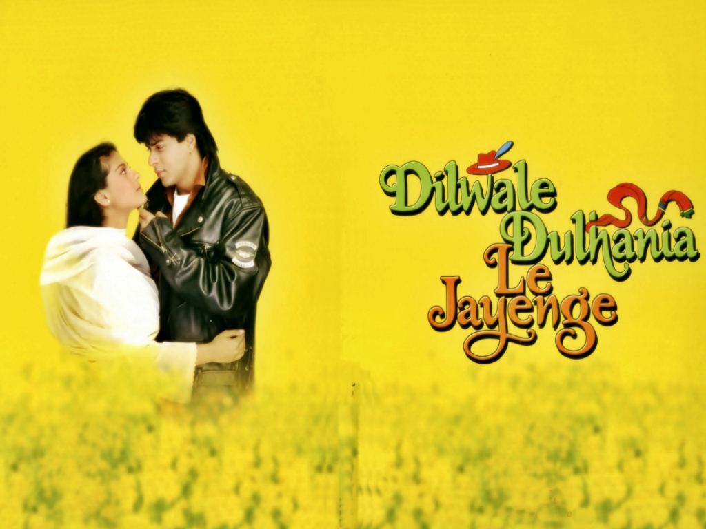 Dilwale dulhania le jayenge blu ray video songs download.