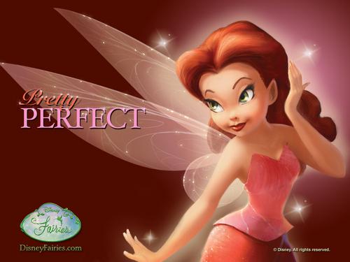 डिज़्नी Fairy