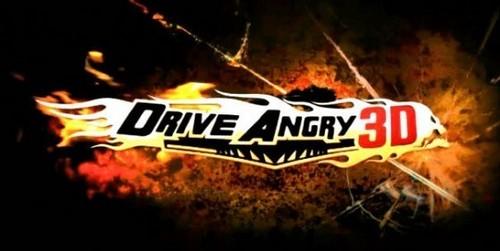 Drive Angry (emblem)