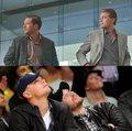 Eames/Cobb/Leo/Tom