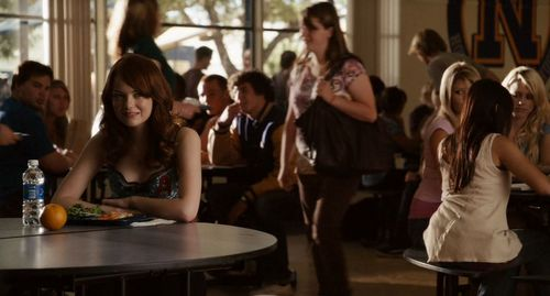 Easy A - emma-stone Screencap