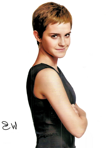 Emma Watson Lo Donna pic cleaned up