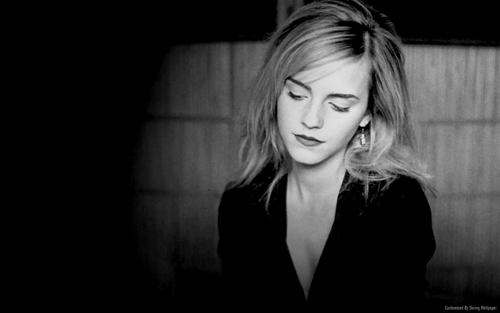Emma Watson achtergrond