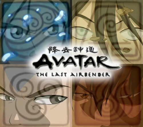 Avatar 4: Avatar: The Last Airbender Images Four-elements HD
