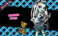 monster-high - Frankie Stein Wallpaper 1280x800 wallpaper