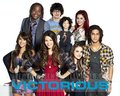 victorious - Full Victorious Cast wallpaper