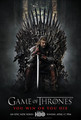 Game of Thrones Poster - game-of-thrones photo