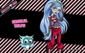 monster-high - Ghoulia Yelps Wallpaper 1280x800 wallpaper