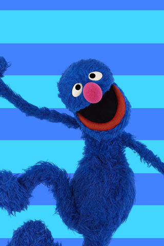 Grover jumping