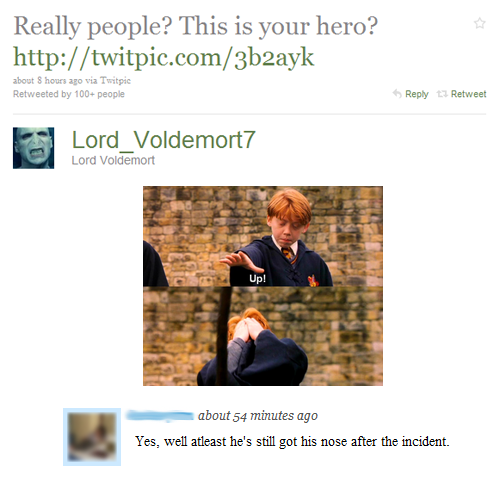 HP is totally awesome