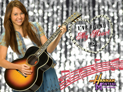 Hannah Montana Forever Exclusive published stuff 의해 dj!!!