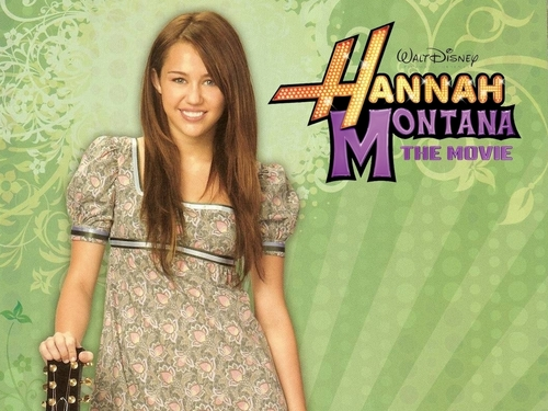 Hannah Montana Forever Exclusive published stuff oleh dj!!!