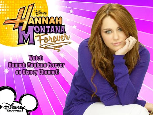 Hannah Montana Forever Exclusive published stuff par dj!!!