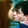 Harry&Ginny - harry-and-ginny icon