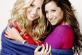 Hellcats! Ashley Tisdale & Aly Michalka Photoshoot 100% Real :) x - hellcats photo