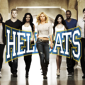 Hellcats Cast! My New Favourite Show 100% Real :) x