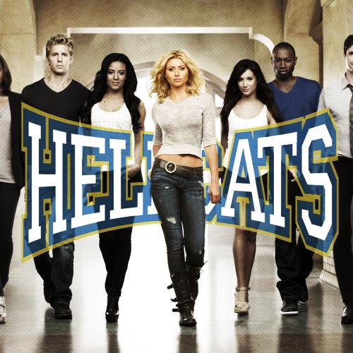 Hellcats Cast! My New Favourite প্রদর্শনী 100% Real :) x