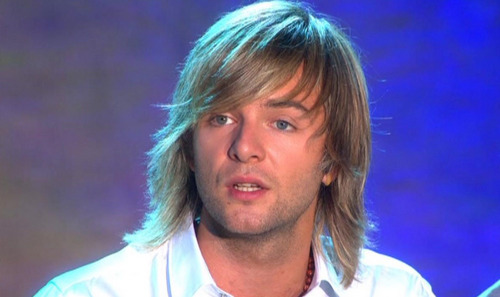 Keith Harkin achtergrond containing a portrait entitled Heritage Screenshots - home pagina From The Sea