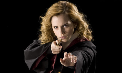 Hermione Granger wallpaper entitled Hermione Granger