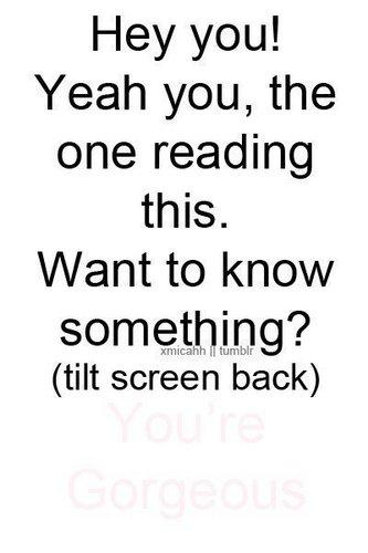 Hey, You!