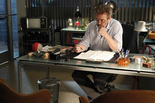 House - Episode 7.17 - Fall From Grace - Additional Promotional Picture