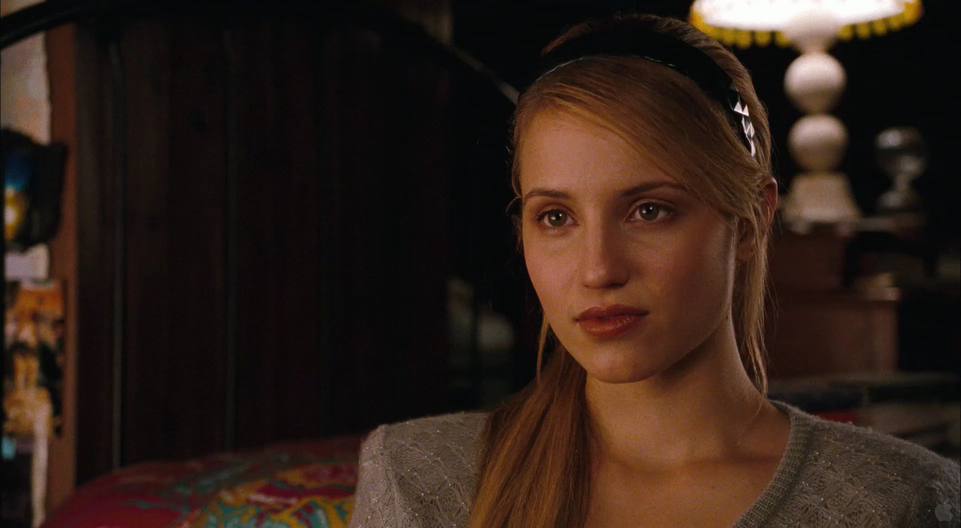 "I Am Number Four: Clip ""Sarah's Bedroom *HQ* - Dianna ... I Am Number Four Movie Sarah"