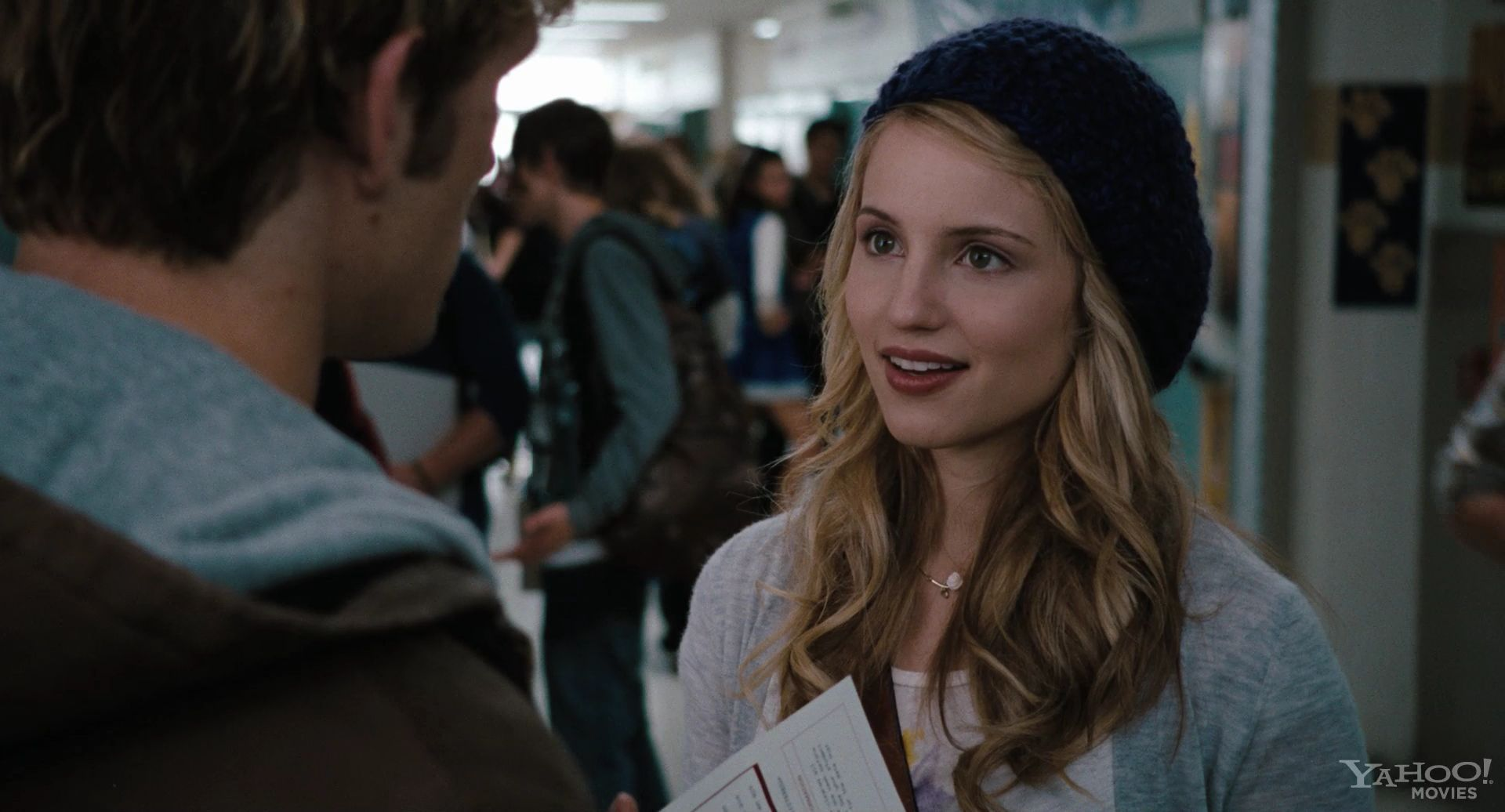 i am number four dianna agron - photo #4