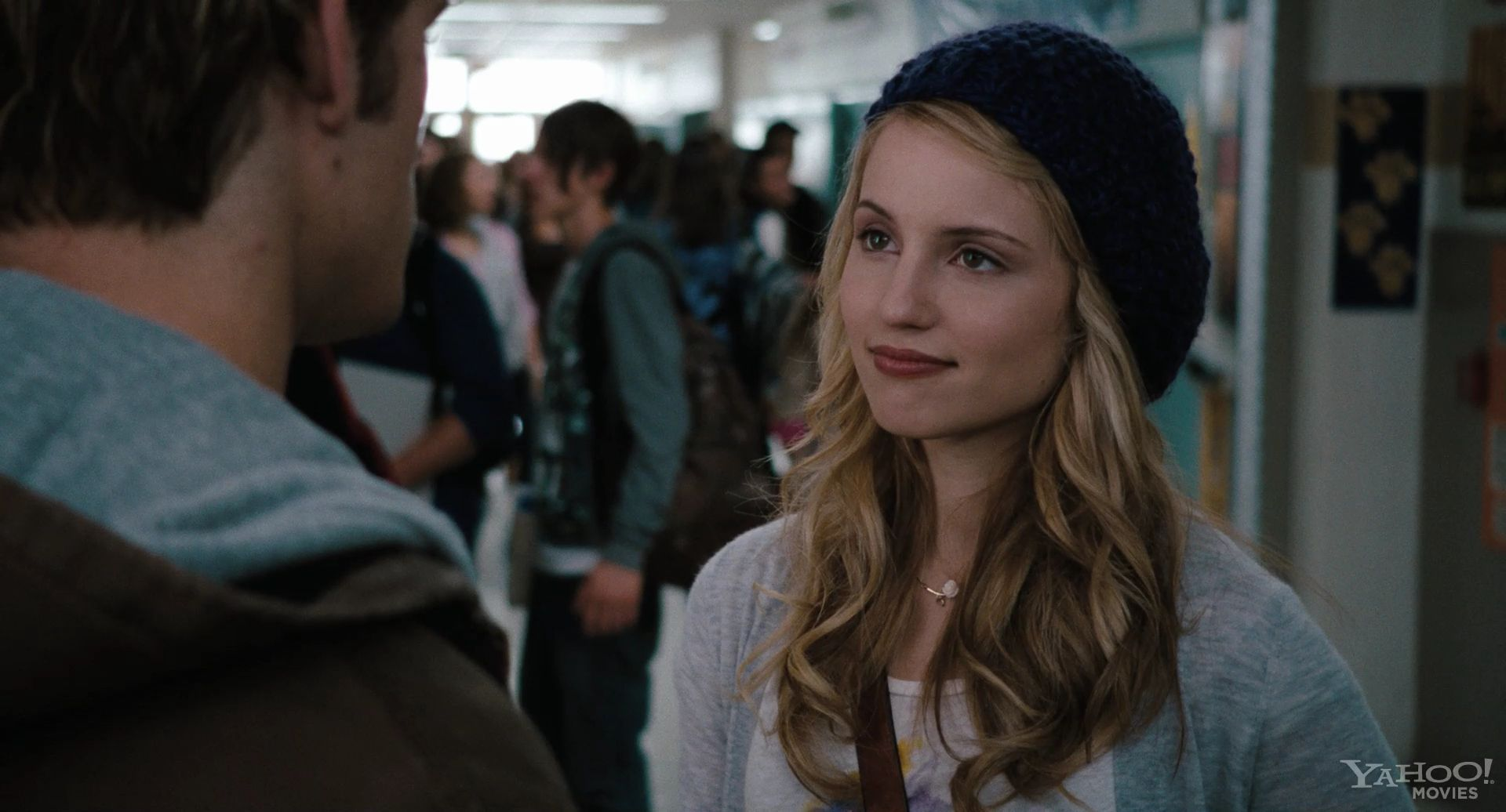 i am number four dianna agron - photo #8