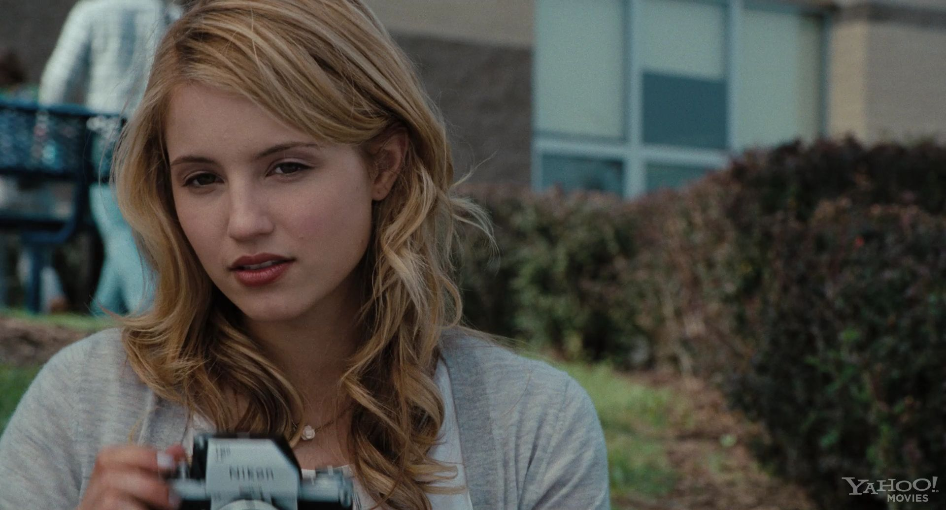 i am number four dianna agron - photo #3
