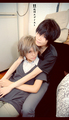 JJR cosplay - junjou-romantica fan art