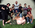 Jackass Cast And Crew - jackass photo
