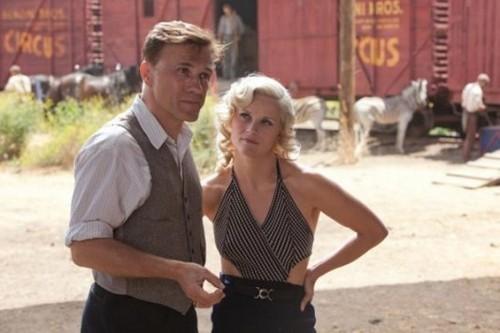 Jacob & Marlena