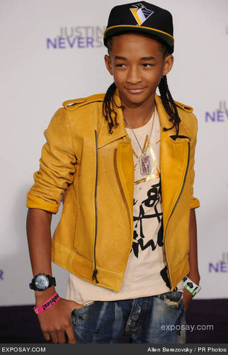 Jaden Smith - jaden-smith Photo