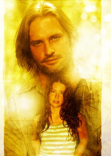 James & Kate