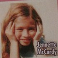 Jennette McCurdy (Young)