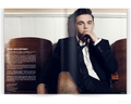 Jesse Featured in Fiasco Mag. - jesse-mccartney photo