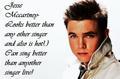 Jesse Mccartney-:)
