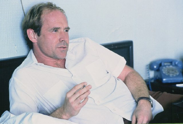will patton engaged