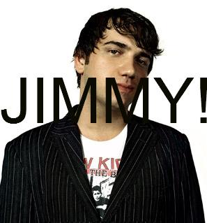 Jimmy Pop