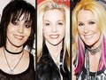 Joan, Cherie, Lita - the-runaways photo