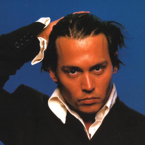 Johnny Portrait