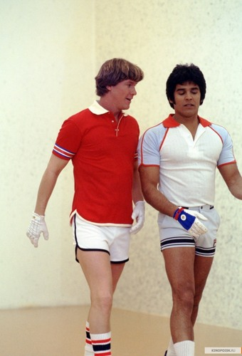 Jon and Ponch