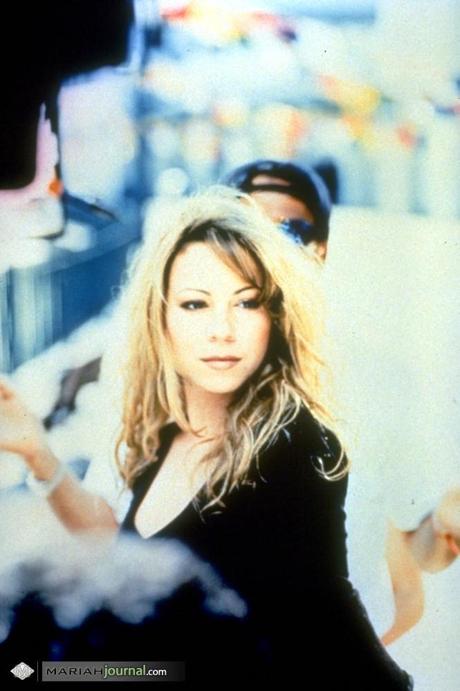 HATE U - Mariah Carey - マライア・キャリー video - ファンポップ