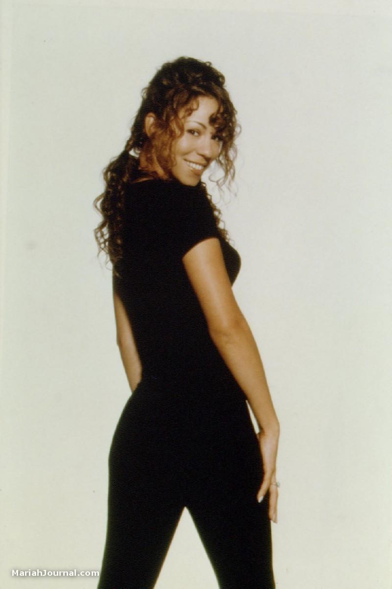 MC! - Mariah Carey Photo (20037977) - Fanpop