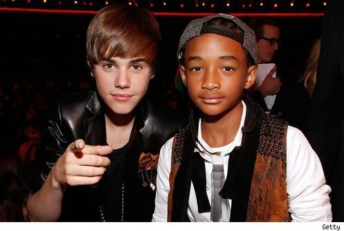 Justin & Jaden