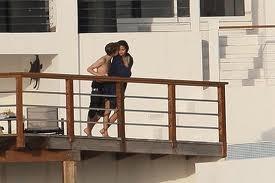 Justin and Selena  =v\
