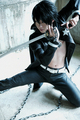 Kaito Shion Black rock shooter 1