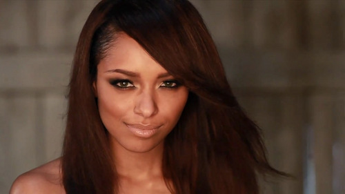Kat Graham - Love Will Never Do Without An Escapade