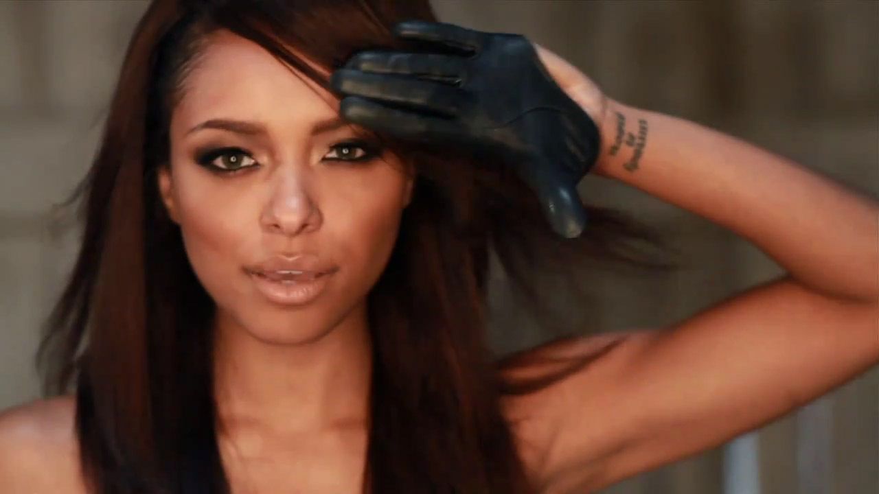 Kat Graham - 愛 Will Never Do Without An Escapade