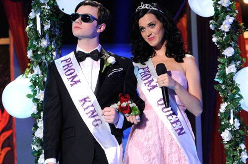Katy Perry Prom Queen